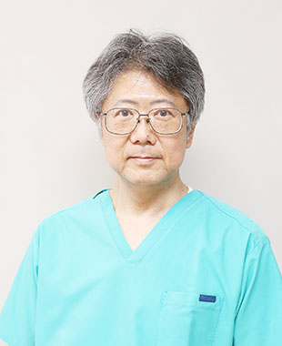 駒沢歯科医院院長「伊藤司」ご挨拶